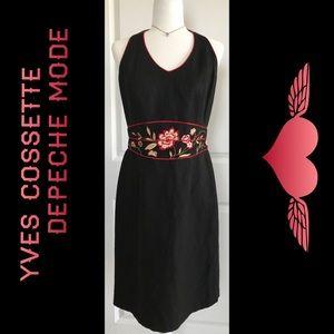 Yves Cossette Depeche Mode